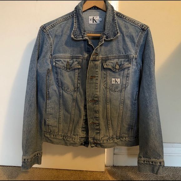 bb1bad32df9 Calvin Klein Jeans Jackets   Coats